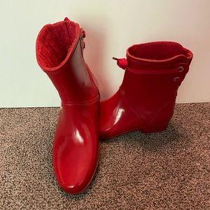 Michael Kors ☔️ Rain☔️ Boots